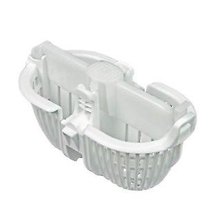 Electrolux mosógép belső szűrő