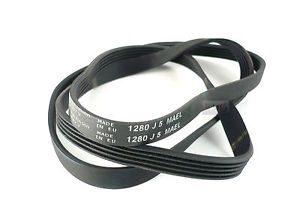 Electrolux mosógép laposszíj 1280PJ5