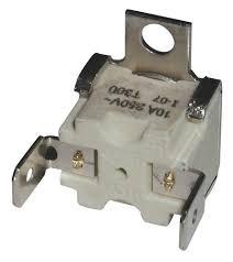 Electrolux Sütő hőfokszabályzó