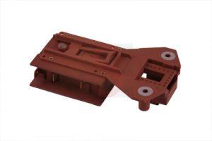 Mosógép ajtózár ( ajtóretesz) Metalflex t4
