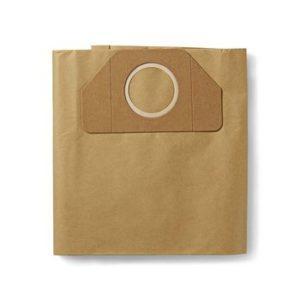 Kärcher Porszívó papírporzsák