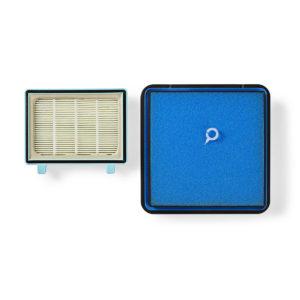 Philips porszivó Hepa filter készlet
