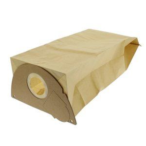 Kärcher 2101 porszívó porzsák 10 darab/csomag