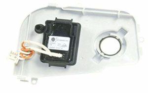 Whirlpool szárítógép szivattyú (ürítő)
