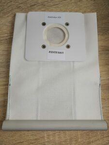 Electrolux XIO textil porzsák