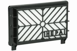 Philips porszívókhoz HEPA filter FC8611