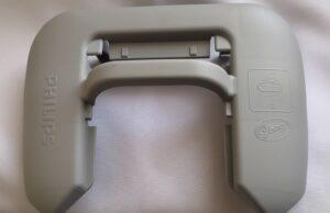 Philips Porzsáktartó keret FC6041