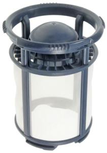 Whirlpool mosogatógép szűrő (henger)