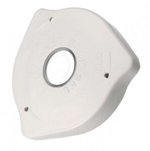 Whirlpool mosogatógép sótartály fedél (fehér)