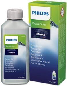 Philips / Saeco vízkőtelenítő