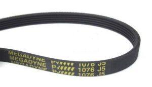 Ignis / Whirlpool laposszíj 1076 J5  AWG-650