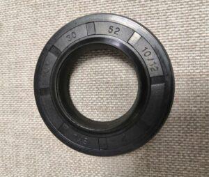 Elelctrolux mosógép szimering 30x52x10/12